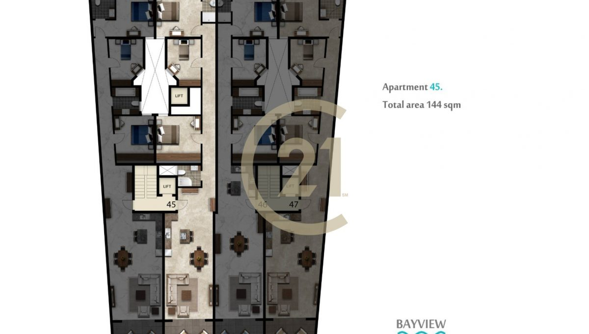 03-RENDERED-Second-Floor-Level-APARTMENT-45