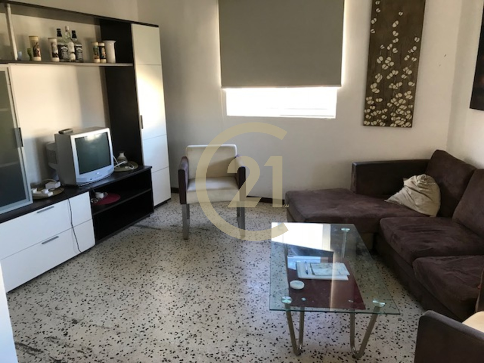 Furnished 2 Bedroom Apartment For Rent In San Gwann