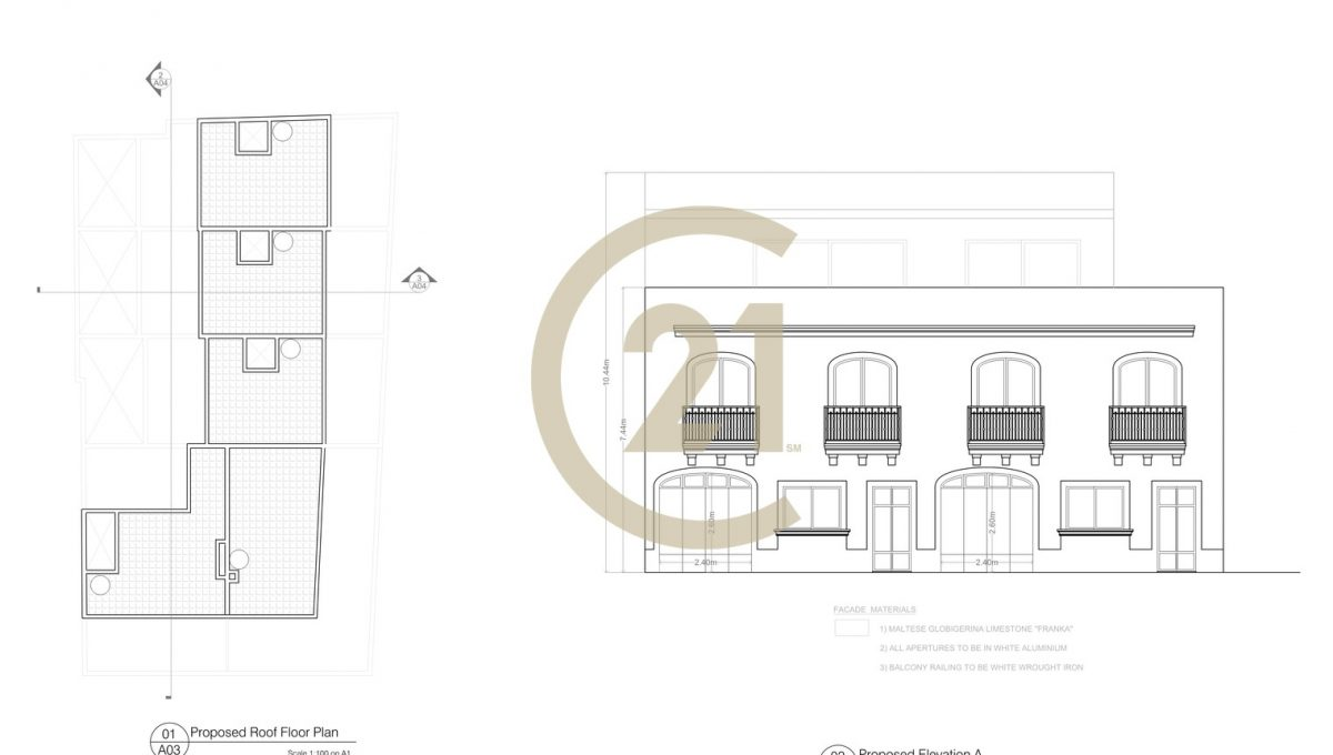 Proposed-Elevation