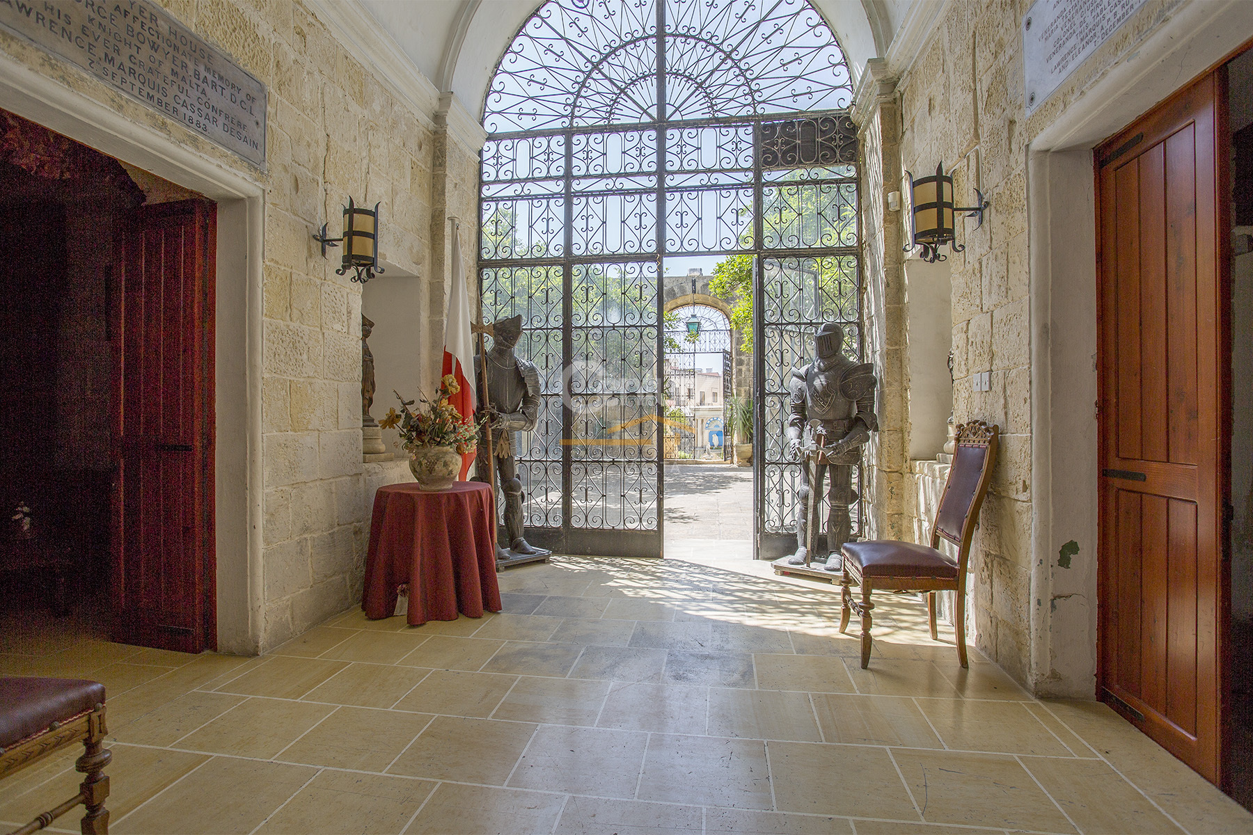 Beautiful Palazzo For Sale in Tarxien