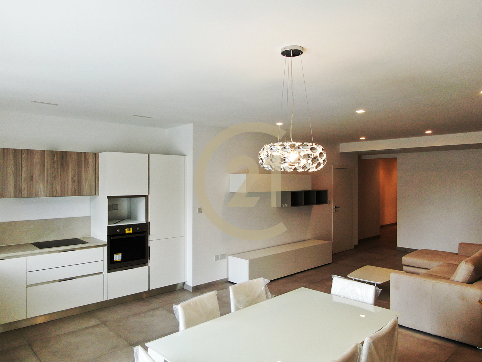 2 Bedroom Penthouse for Sale in Balzan