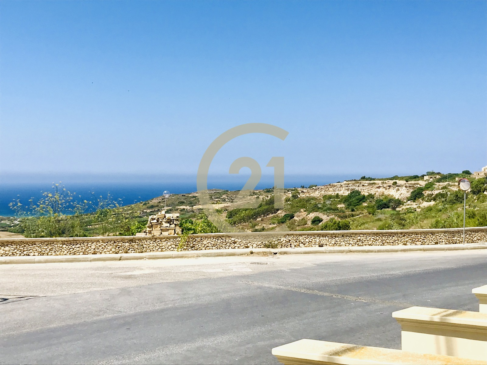 Three Bedroom Apartment For Sale in Nadur