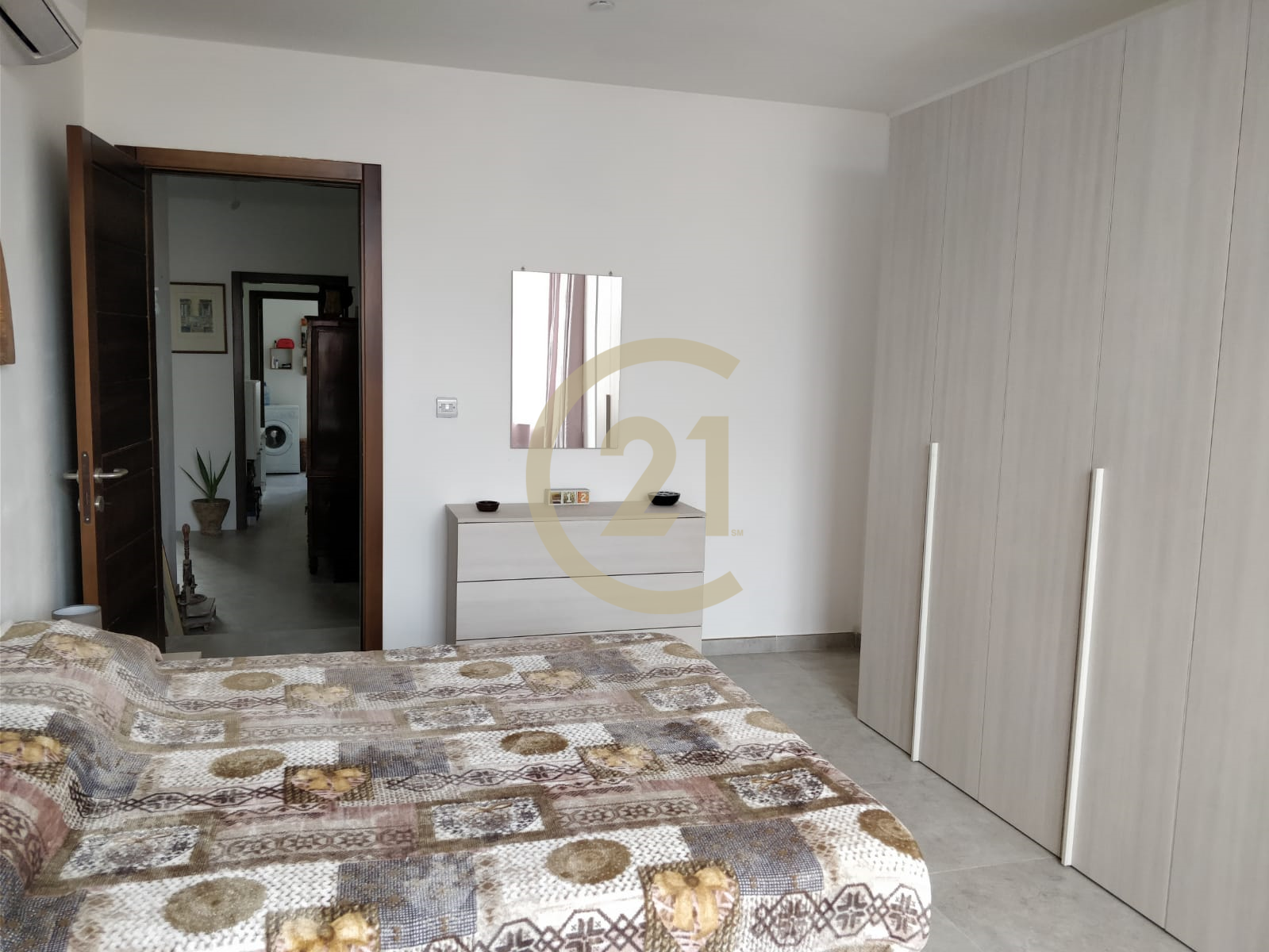 2 Bedroom Apartment For Rent In Swieqi