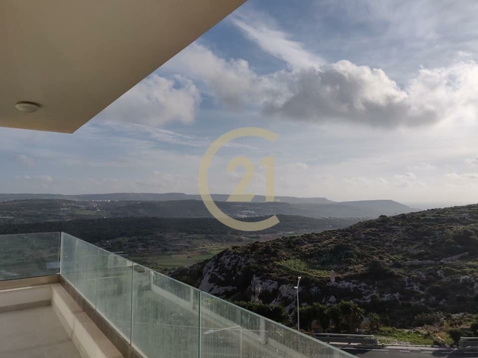 2 Bedroom Apartment Finished In Mellieha