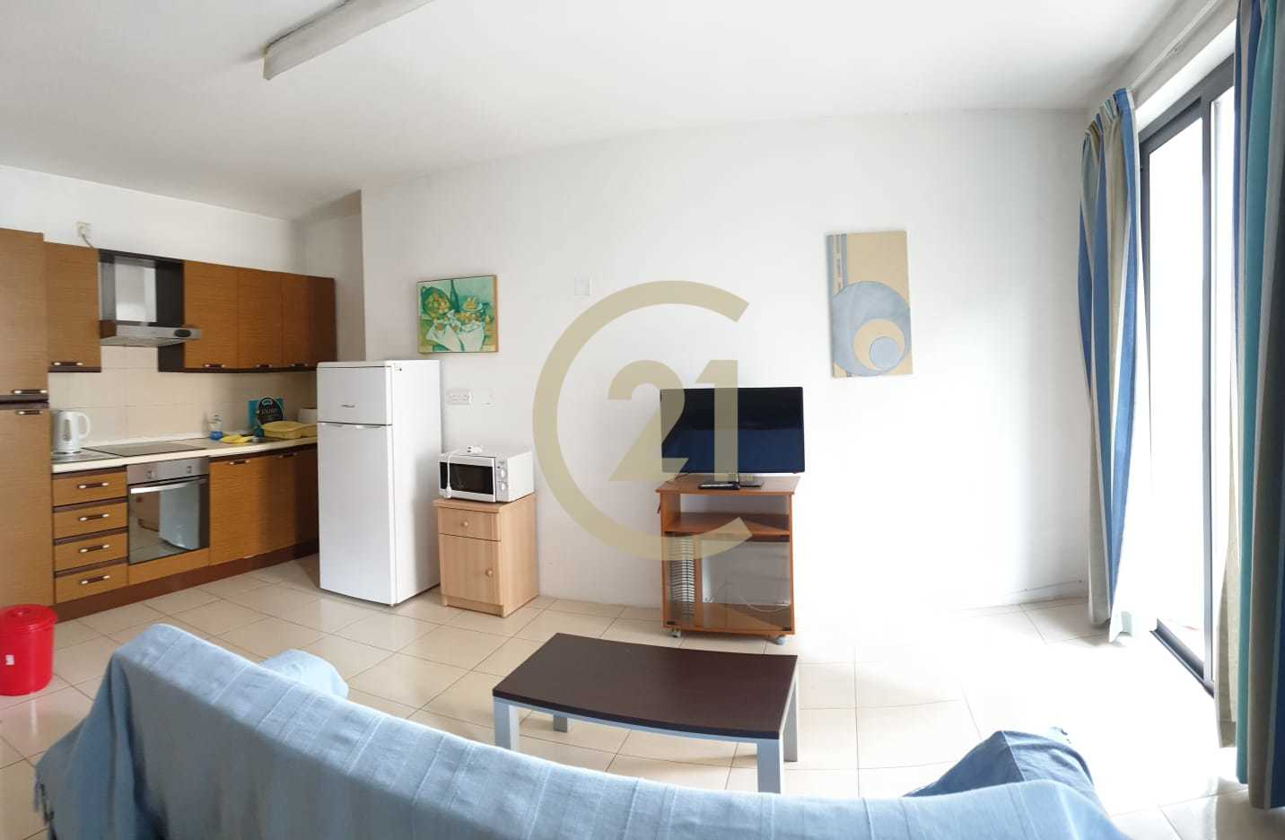 3 Bedroom Apartment For Rent In Msida