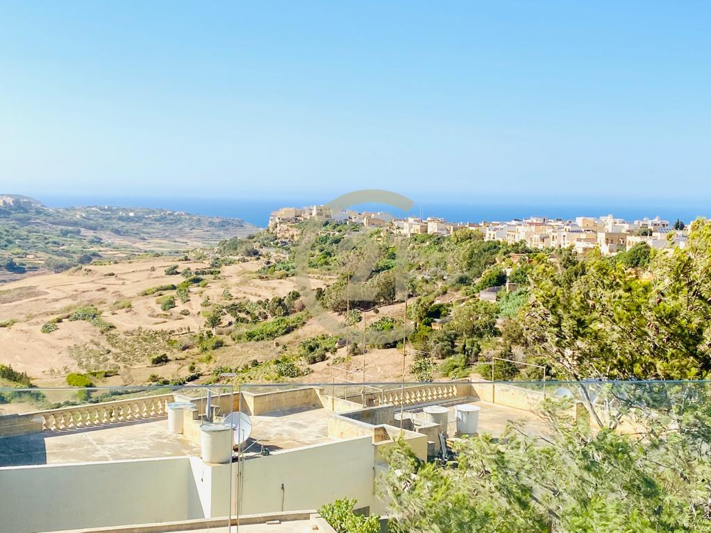 Finished Three Bedroom Apartment For Sale in Nadur ...
