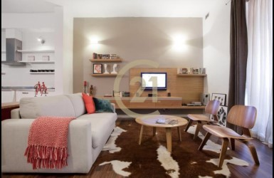 1 bedroom Apartment in Valletta with Roof