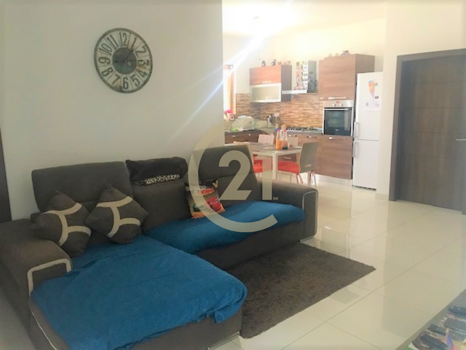 3 Bedroom Penthouse For Sale In Zejtun Malta